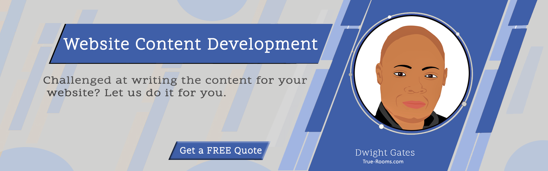 Website Content Development